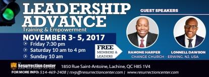 APPFB-Leadership Advance