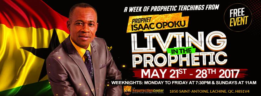 APPFB-Prophet Opoku