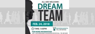AppFB-dreamteam