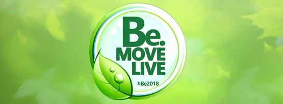 AppFB-be move live